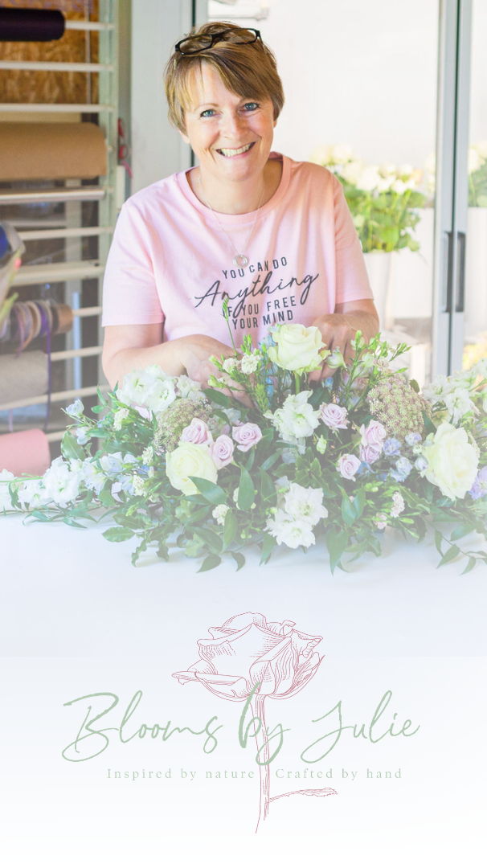 Florist in Baldock